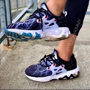 NIKE React PRESTO Sneakers Shoes NEW